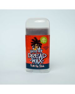 Knotty Boy Dreadlock Wax Roll Up Stick - Dark Wax 2.25oz