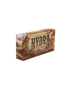 Hydra Premium Tattoo Needles by Eikon – Box of 50 Curved Magnum Long Taper Needles