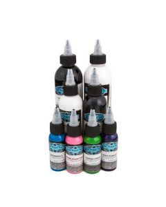 Fusion Tattoo Ink – Pick Your Color and Size – Thumbnail