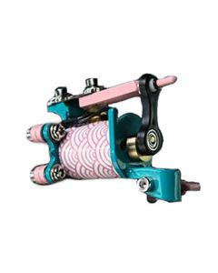 Vlad Blad Seawolf Rotary Tattoo Machine — Model #10617SW1