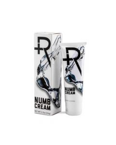 Recovery Numb Tattoo Numbing Cream – 2.2oz Tube - Thumbnail
