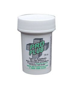 Pro Plus Topical Anesthetic Cream – 7/8oz Jar