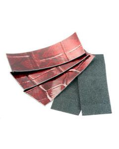 Tattoo Coil Covers - Snakeskin Design - 5 Pieces