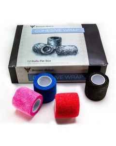 Precision Medical Cohesive Wrap - Price Per Roll