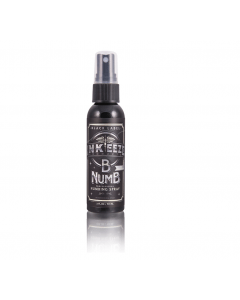 INK-EEZE Black Label Numbing Spray – 2oz Bottle