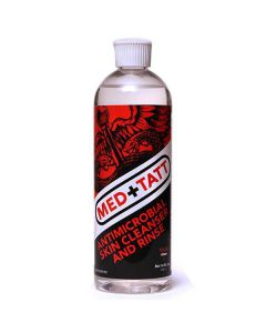 MedTatt Antimicrobial Skin Cleanser (Thumbnail)