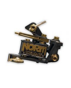 HM Liner Coil Tattoo Machine — Artist Edition Norm