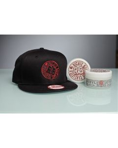 Richie Bulldog Certified New Era 9Fifty Snapback Cap