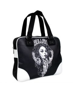 Cali Dreamin Bowler Bag by Sullen