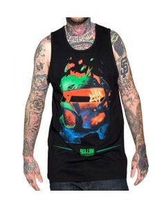 Unhinged Men's Tank Front