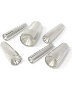 Medium Sized Tapers