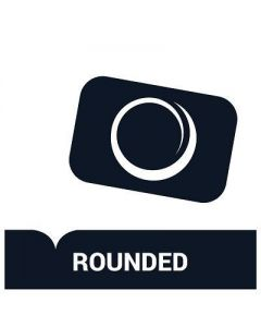 Rounded Magnet