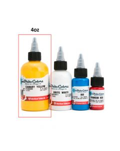 StarBrite Colors Tattoo Ink by Tommy's Supplies – 1oz Bottle – Pick Your Color (Thumbnail)