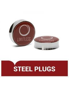 Stainless Steel Picture Plugs