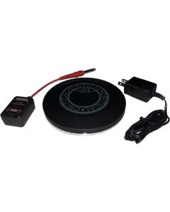 Wireless Foot Pedal / Universal Receiver Combo by Critical Tattoo