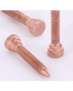 Short Copper Contact Screw