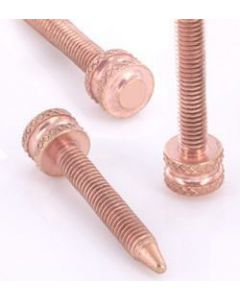 Long Copper Contact Screw