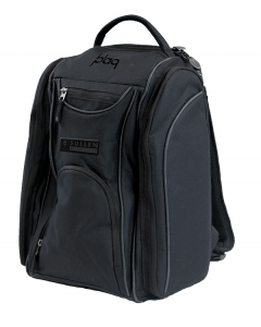 Sullen Drone Blaq Paq Tattoo Travel Bag